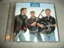 A-Ha Road Club CD 25P2-2131 Made In Japan 5 Tracks