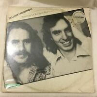 Bellamy Brothers Featuring 'Let Your Love Flow' (and others) Vinyl LP