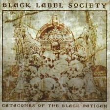 Black Label Society - Catacombs Of The Black Vatican  (2014) CD - Neuware