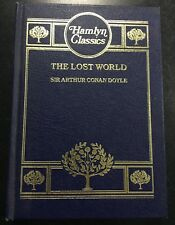 The Lost World (Hamlyn Classics) by Doyle, Sir Arthur Conan 060031166X Au Stock