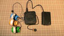 3-BUTTON RECORD SOUND BOX 120 sec device voice module music push button speaker