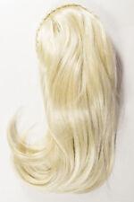 Light Pale Blonde Blonde Headbands Medium Hair Pieces Accessories