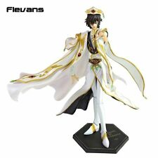 CODE GEASS R2/ FIGURA LELOUCH LAMPEROUGE 27 CM- ANIME FIGURE 10.7""