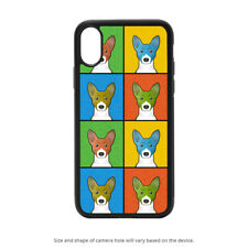 Basenji Case for iPhone 12 Se 11 X Xr Xs Pro Max 8 7 Galaxy S20 S10 S9 6