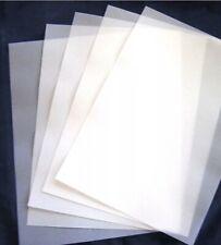 A4 Vellum translucent paper (20)