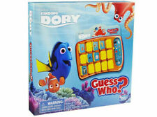 Hasbro Guess Who ? Finding Dory Edition Game