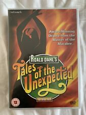 Tales of the Unexpected - 10 Disc Set Series (Roald Dahl's)