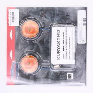 Kuryakyn LED Turn Signal Inserts, Front PN 5474