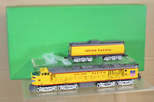 OVERLAND MODELS OMI-6711.1 HO UNION PACIFIC UP VERANDA GAS TURBINE LOCO 61 nl