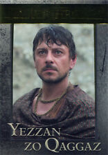 Game of Thrones Season 5 Base 95 Gold Parallel Chase Card #133/150