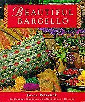 BEAUTIFUL BARGELLO: 26 CHARTED NEEDLEPOINT AND BARGELLO DESIGNS By JOYCE S. PET