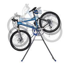 cavalletto supporto manutenzione bicicletta riparazione Genio