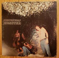 Steppenwolf - Monster LP '69 ABC/Dunhill DS-50066 Gate Vinyl Record 1st MONARCH*
