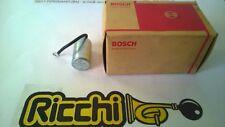 Condensatore Spinterogeno Opel Kadett A / Rekord A 1237330056 1237330075 Bosch