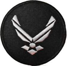 Stargate SG-1 TV Series Air Force Wings Shoulder Patch