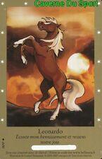 28/97 LEONARDO CARTE CARD BELLA SARA COLLECTION 2005 - 2007 - D