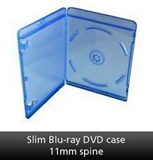 Caso Slim Blu-ray (11mm) single de la columna vertebral