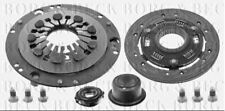 ECOCLUTCH 3 PART CLUTCH KIT FOR ROVER MINI HATCHBACK 1300