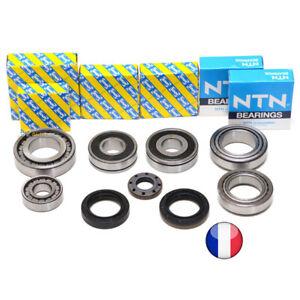 FIAT 500 PUNTO PANDA 0.9 1.2 Kit Réparation Roulement Boîte de Vitesse C514.5