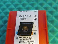 NEW Sandvik CNMG543QM 4215 Buy It Now=2pcs CNMG-543-QM FREE SHIPPING!!