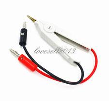 Kelvin Clip For Inductance Capacitance Multimeter Meter Lc200a