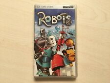 Robots [UMD Mini for PSP] Movie USED