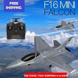 Eachine Mini F16 Falcon 365mm Wingspan EPP 2.4G 6-Axis Gyro Rc Airplan Aerobatic