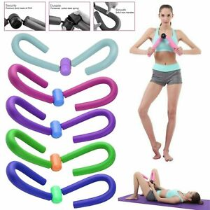 Thigh Inner Outer Arm Leg Trainer Slim Muscle Fat Master Exercises Workout Toner
