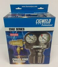 CIGWELD Acetylene Comet Edge Regulator #310532