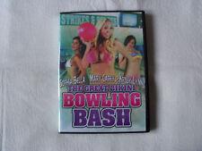 The Great Bikini Bowling Bash (DVD, 2014, Mary Carey, Brand New)
