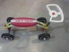 Vintage Sun Smart Cart Ride on Toy Great Condition NR