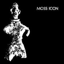 MOSS ICON - COMPLETE DISCOGRAPHY NEW VINYL RECORD