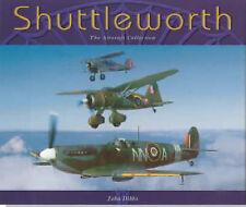 Shuttleworth: The Aircraft Collection, Bowman, Martin & Dibbs, John M., Used; Go