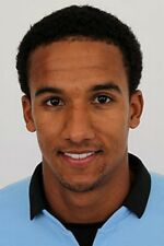 Football Photo>SCOTT SINCLAIR Manchester City 2012-2013