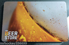 The BEER STORE SUDS Collectors gift card (no cash value)