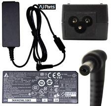 New Genuine APD Adaptor EMACHINE eM350-21G16l Laptop 19v 2.1a Power Supply 40W