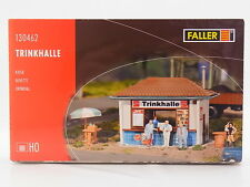 LOT 17816 | Faller HO 130462 Trinkhalle Kiosk Bausatz NEU in OVP