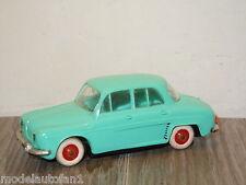 Renault Dauphine van Norev 13 France *20877
