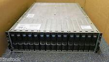 EMC Dell KAE 005048494 Storage Array W4572 15 x CX-4G15-146GB 118032371 2 x PSU