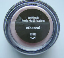 Bare Minerals Eyecolor in Ethereal Half-Size .01 oz/.28 g