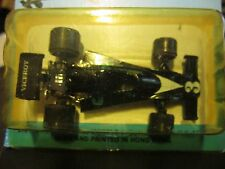Vintage PlayArt Charmerz Formula F1 Indy Car #3 Viceroy 1:64 Hong Kong MOC