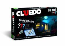 Cluedo - Die drei ??? Neu & OVP