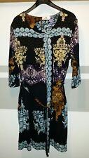 Manou Lenz Panther in Paradise Kleid UVP99€ Kofferkleid 36 38 40 42 44 46 751