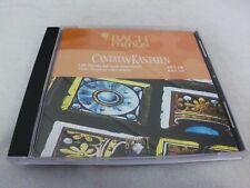 Cantatas / Kantaten - Bach Edition - CD gebraucht gut