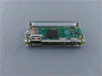 Transparent Acrylic Case Enclosure Cover Housing Box Shell For Raspberry PI Zero