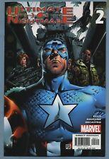 Ultimate Nightmare #2 2004 [Warren Ellis] Marvel m