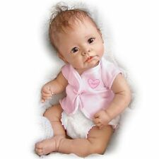 Little Angel Ashton Drake Doll By Linda Murray 16 inches