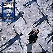 Muse - Absolution CD NEW & SEALED