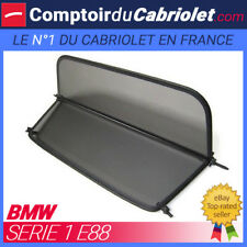 Filet anti-remous saute-vent, windschott Bmw E88 Série 1 cabriolet - TUV