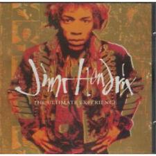 Musik-CD 's Polydor Records Jimi Hendrix Album